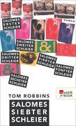 eBook: Salomes siebter Schleier