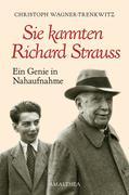eBook: Sie kannten Richard Strauss