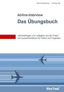 eBook: SkyTest® Airline-Interview - Das Übungsbuch