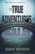 eBook: The True Adventures of Nicolo Zen