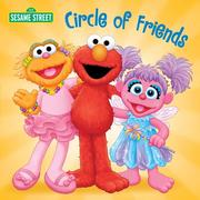 eBook: Circle of Friends (Sesame Street)