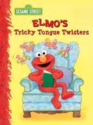 eBook: Elmo's Tricky Tongue Twisters (Sesame Street)