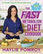 eBook: The Fast Metabolism Diet Cookbook