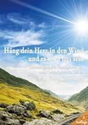 eBook: Häng dein Herz in den Wind und es wird frei sein