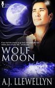 eBook: Wolf Moon
