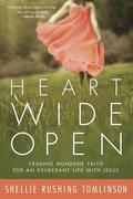 eBook: Heart Wide Open