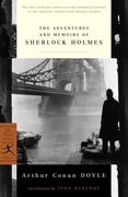 eBook: The Adventures and Memoirs of Sherlock Holmes