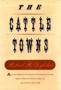 eBook: Cattle Towns