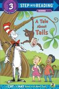 eBook: A Tale About Tails (Dr. Seuss/Cat in the Hat)
