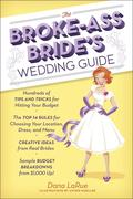 eBook: The Broke-Ass Bride's Wedding Guide