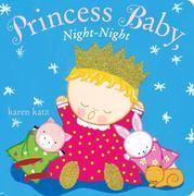 eBook: Princess Baby, Night-Night