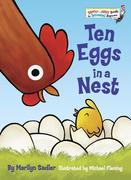 eBook: Ten Eggs in a Nest