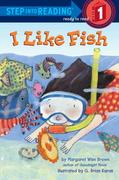eBook: I Like Fish
