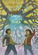eBook:  A Matter-of-Fact Magic Book: Magic in the Park