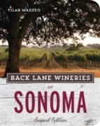 eBook: Back Lane Wineries of Sonoma, Second Edition