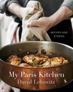 eBook: My Paris Kitchen