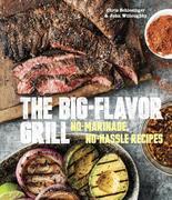 eBook: The Big-Flavor Grill