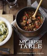 eBook: My Irish Table