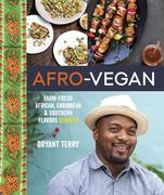 eBook: Afro-Vegan