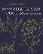 eBook: The New Vegetarian Cooking for Everyone