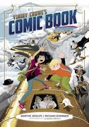 eBook: Viminy Crowe's Comic Book