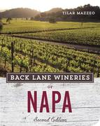eBook: Back Lane Wineries of Napa, Second Edition