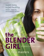 eBook: The Blender Girl