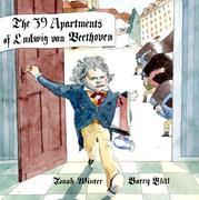 eBook: The 39 Apartments of Ludwig Van Beethoven