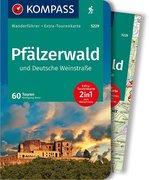 Benz, Wolfgang: Pfälzerwald und Deutsche Weinst...