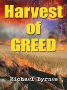 eBook: Harvest of Greed