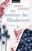 eBook: Der Sommer der Blaubeeren
