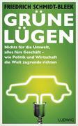 eBook: Grüne Lügen