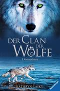 eBook:  Der Clan der Wölfe 01: Donnerherz
