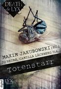 eBook: Death de LYX - Totenstarr