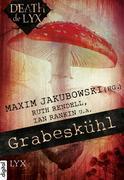 eBook: Death de LYX - Grabeskühl
