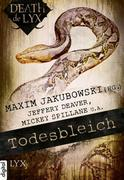 eBook: Death de LYX - Todesbleich