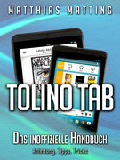 Matthias Matting: Tolino Tab - das inoffizielle...