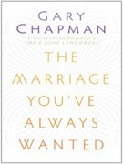 eBook: Marriage You've Always Wanted