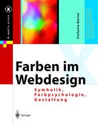 Bartel, Stefanie: Farben im Webdesign
