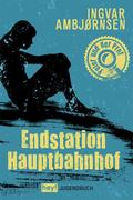 eBook: Endstation Hauptbahnhof