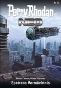 eBook:  Perry Rhodan Neo 72: Epetrans Vermächtnis
