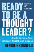 eBook: Ready to Be a Thought Leader
