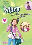 eBook:  Mia 03: Mia und der Traumprinz für Omi