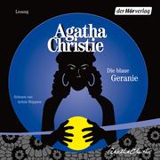 Agatha Christie Die blaue Geranie
