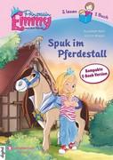 eBook: Prinzessin Emmy und ihre Pferde - Spuk im Pferdestall