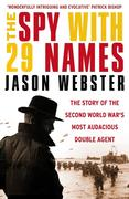 eBook: The Spy with 29 Names