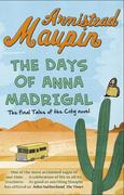 eBook: The Days of Anna Madrigal