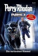 eBook:  Perry Rhodan Neo 61: Der verlorene Himmel