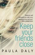 eBook: Keep Your Friends Close