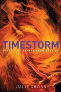 eBook:  Tempest 3: Timestorm